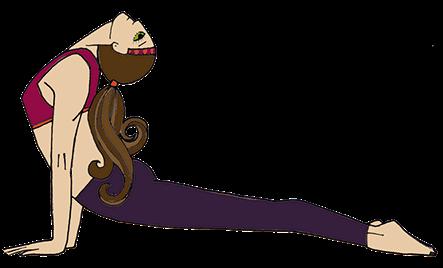 Yoga in Nuenen
