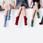 Xsensible damesschoenen kenmerken